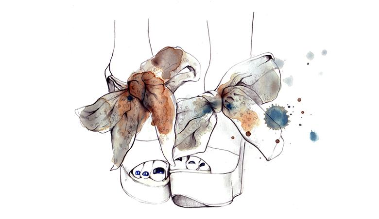 Fashion Fridays ~ Sarah Hankinson