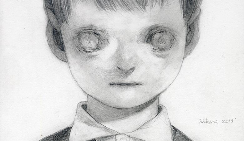 Manga Mondays ~ Hikari Shimoda