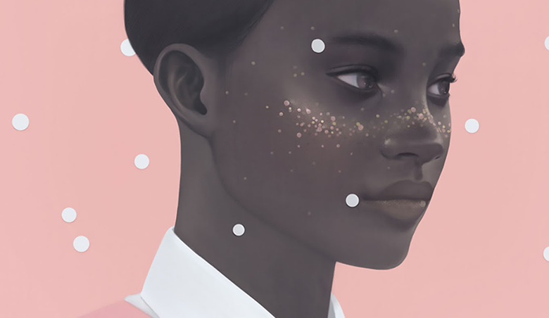 Fashion Fridays ~ Hsiao-Ron Cheng