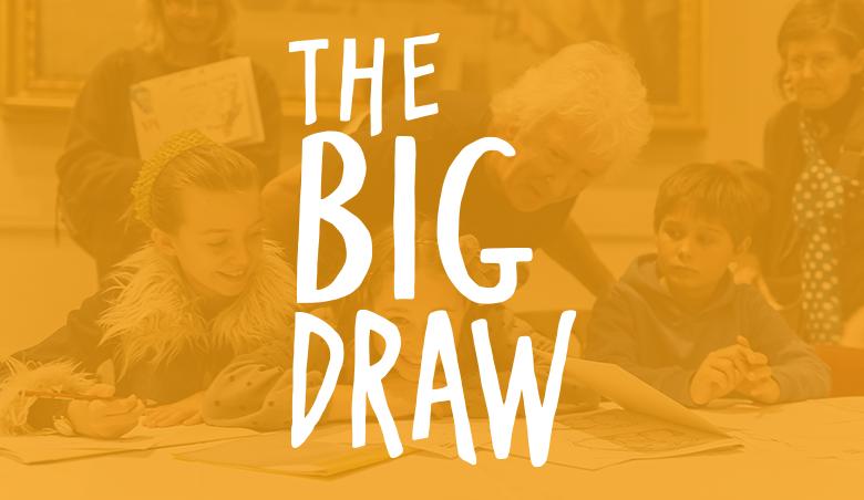 The Big Draw Festival