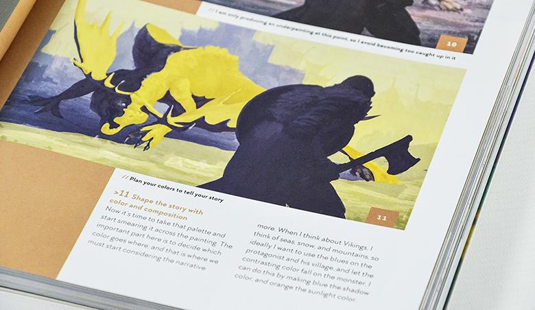 Book Review: Beyond Art Fundamentals