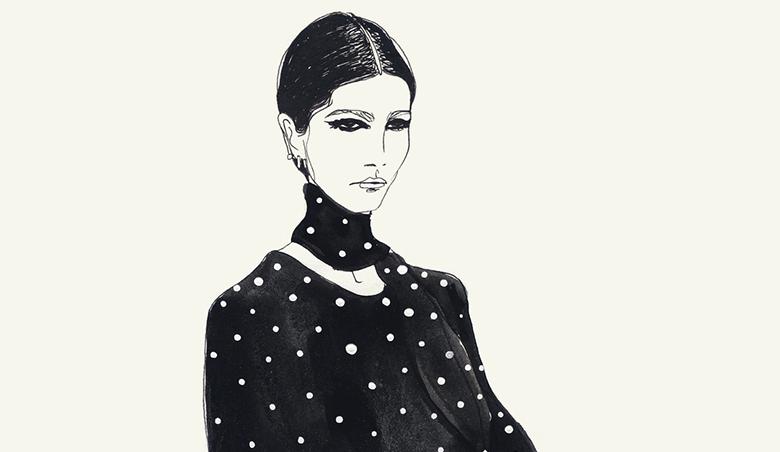 Fashion Fridays ~ Rosie McGuinness