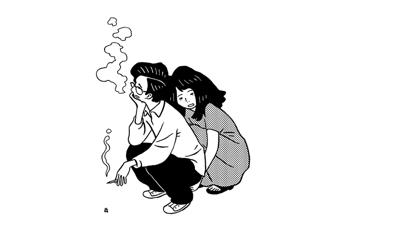Manga Mondays ~ Nimura Daisuke