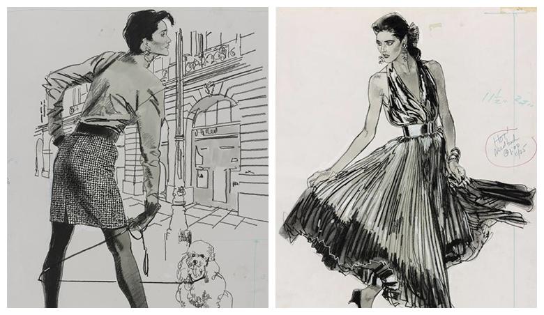 Fashion Fridays ~ Jim Howard