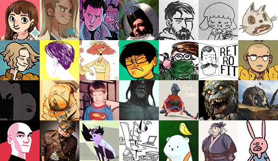 28 Gumroad Creators You Really Should Know — Illustrators
