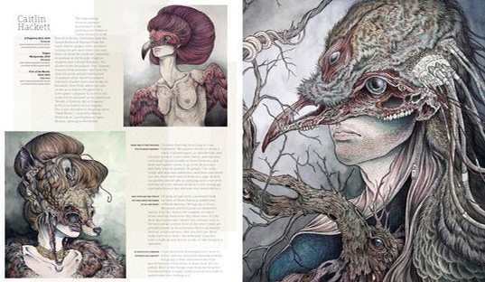 Illustrators Unlimited: The Essence of Contemporary Illustration
