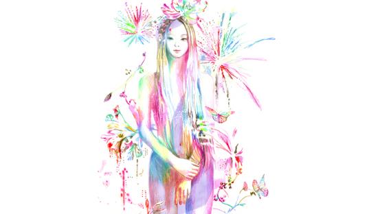 Fashion Fridays ~ Akari Inoguchi