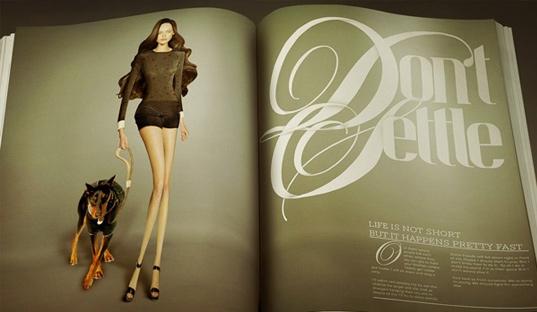 Fashion Fridays ~ Antonio Rodrigues Jr