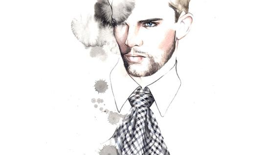 Fashion Fridays ~ António Soares