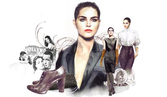Fashion Fridays ~ Berto Martinez