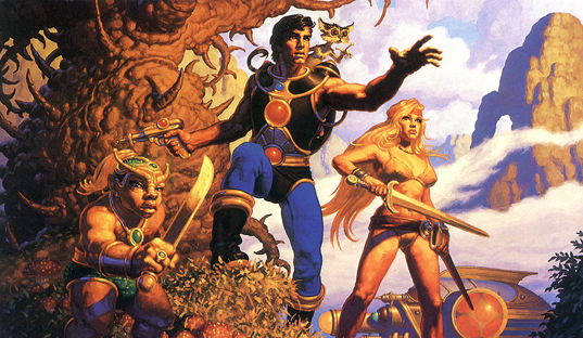 Greg and Tim Hildebrandt