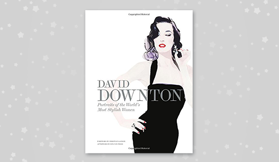 david downton portraits