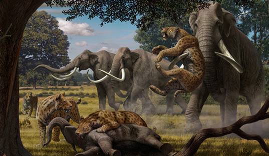Book Review ~ Dinosaur Art: The World's Greatest Paleoart