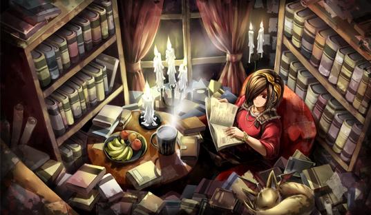 Manga Mondays ~ Emperpep