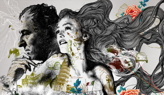 Fashion Fridays ~ Gabriel Moreno