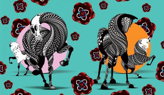 Fashion Fridays ~ Gary Fernandez