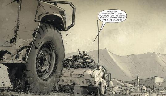 Graphicly: Digital Comics
