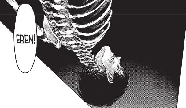 Manga Mondays ~ Hajime Isayama