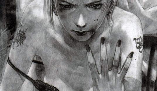 Manga Mondays ~ Hiroaki Samura