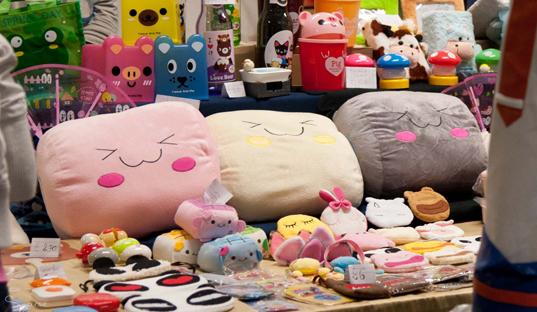 Hyper Japan 2012!