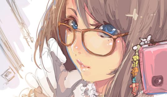 Manga Mondays ~ Ian Olympia aka Wicked Alucard