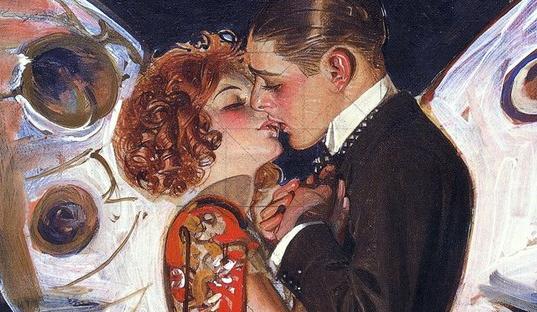 J.C. Leyendecker (1874 – 1951)