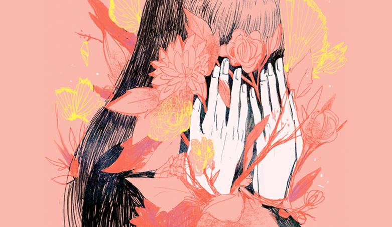 Manga Mondays ~ Jennee Yang