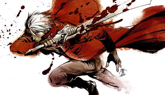 Manga Mondays ~ Jo Chen