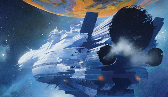Interview ~ John Harris