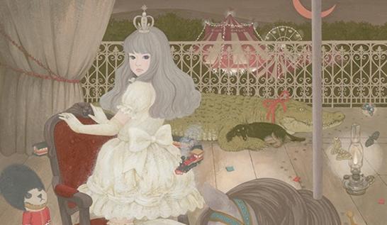 Manga Mondays ~ Kato Miki