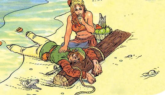 Manga Mondays ~ Katsuya Terada
