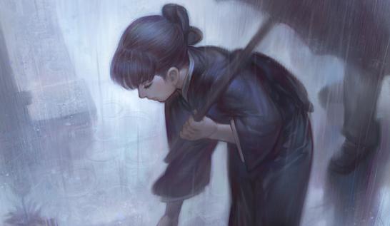Manga Mondays ~ Krenz