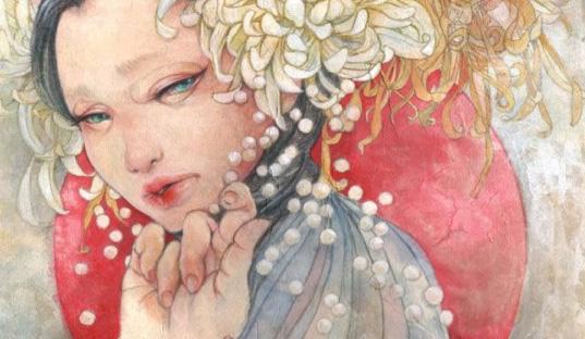 Manga Mondays ~ Marie Ochi