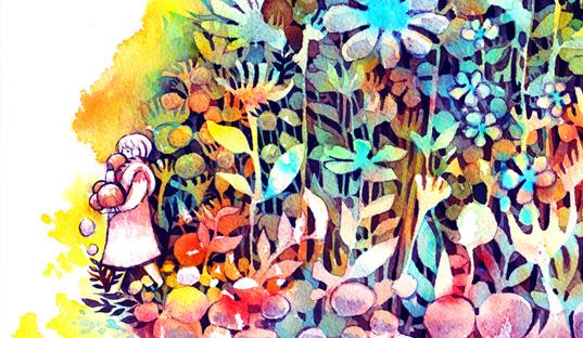 Manga Mondays ~ Maruti Bitamin