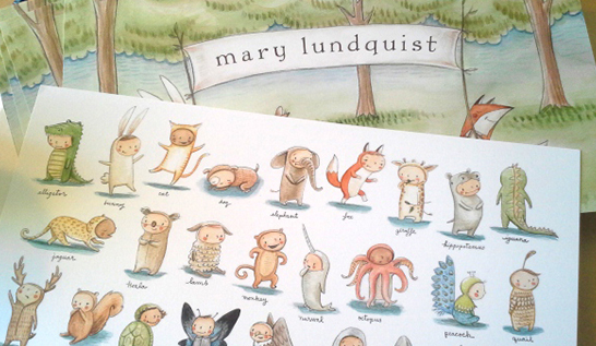 Mary Lundquist