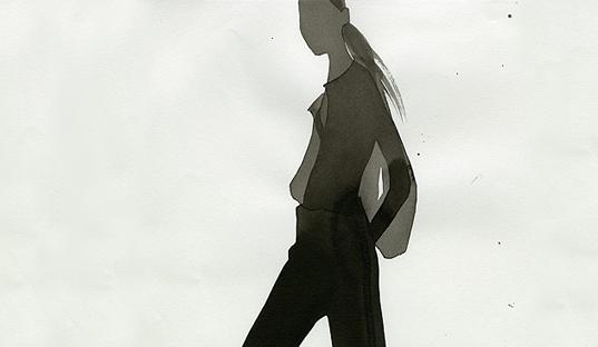 Fashion Fridays ~ Mats Gustafson