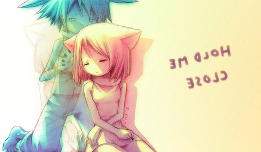 Manga Mondays ~ *Mikeinel