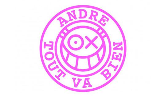 Andre Saraiva aka Monsieur André