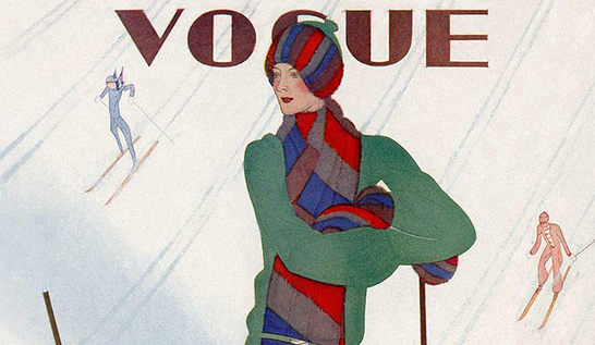 Fashion Fridays ~ Pierre Mourgue (1890 – 1969)