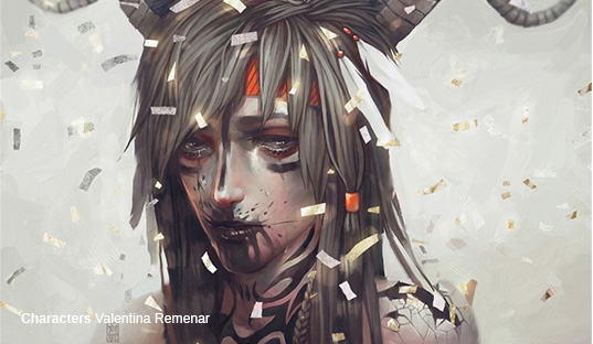 Book Review ~ Prime – The Definitive Digital Art Collection