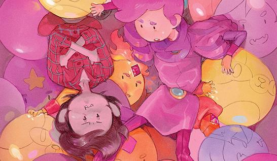 Manga Mondays ~ Rachel Saunders