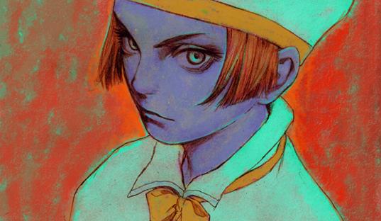 Manga Mondays ~ Renji Murata
