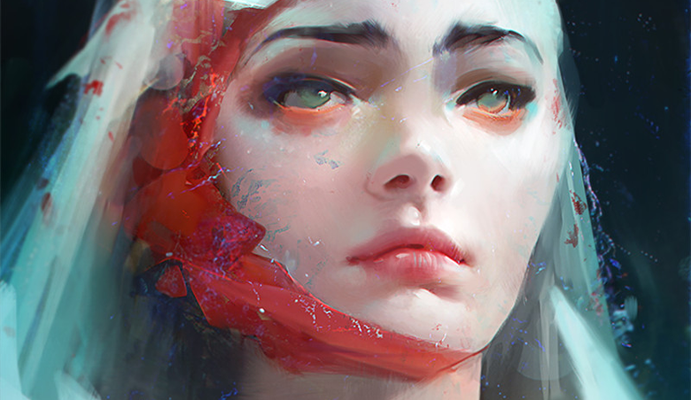 Manga Mondays ~ Ross Tran