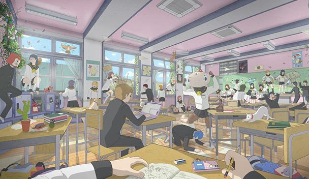 Manga Mondays ~ Ryan Atendido