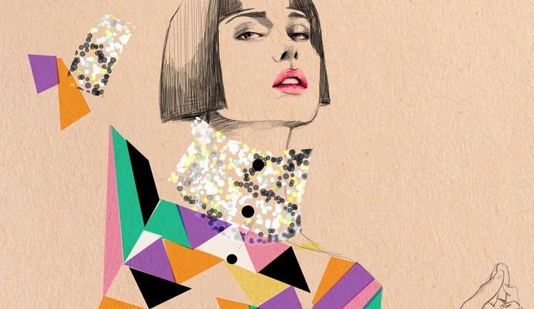 Fashion Fridays ~ Sandra Suy