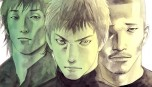Manga Monday ~ Takehiko Inoue