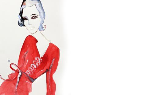 Fashion Fridays ~ Tanya Ling