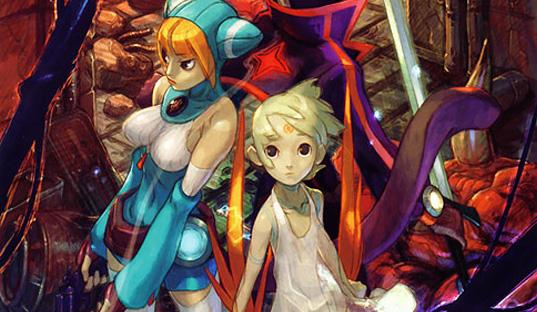 Manga Mondays ~ Tatsuya Yoshikawa