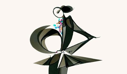 Fashion Fridays ~ Tobie Giddio