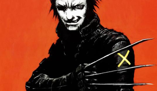 Manga Mondays ~ Tsutomu Nihei